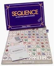 Jax Sequence - Exciting Game Strategy - Deluxe Edition - $48.98
