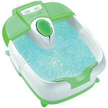 Conair Foot Spa With Vibration & Heat