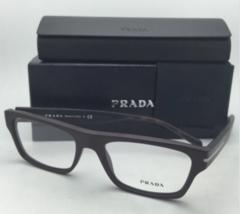 Prada Eyewear Vpr 18R 55 TV61O1 - $169.20