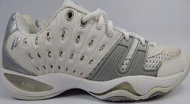Prince T22 Women's Tennis Court Shoes Size US 7 M (B) EU 38 White 8P985862