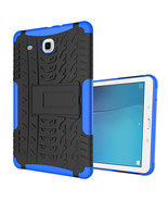 Duty Hybrid Kickstand Cover Case For Samsung Galaxy Tab E 9.6inch T560 -... - $25.99