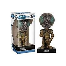 Star Wars 4-LOM Bobblehead by FUNKO NIB SW NIP - $29.69