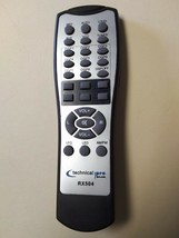 Original Technical Pro REMOTE CONTROL for RX503 RX504 RX505BT and others image 1