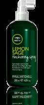 Paul Mitchell Tea Tree Lemon Sage Thickening Spray 6.8 oz - $23.00