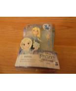 Disney Frozen Little Kingdom Queen Elsa Mini Doll Figure Hasbro Snap Ins... - $10.00