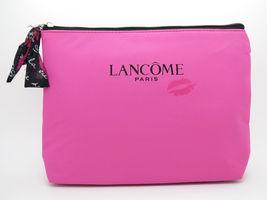 Lancome French Kiss Cosmetic Bag - $5.00