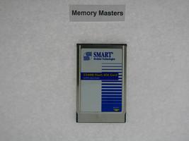SM9FLATA224M 224MB Approved Smart PCMCIA ATA Flash Card type II
