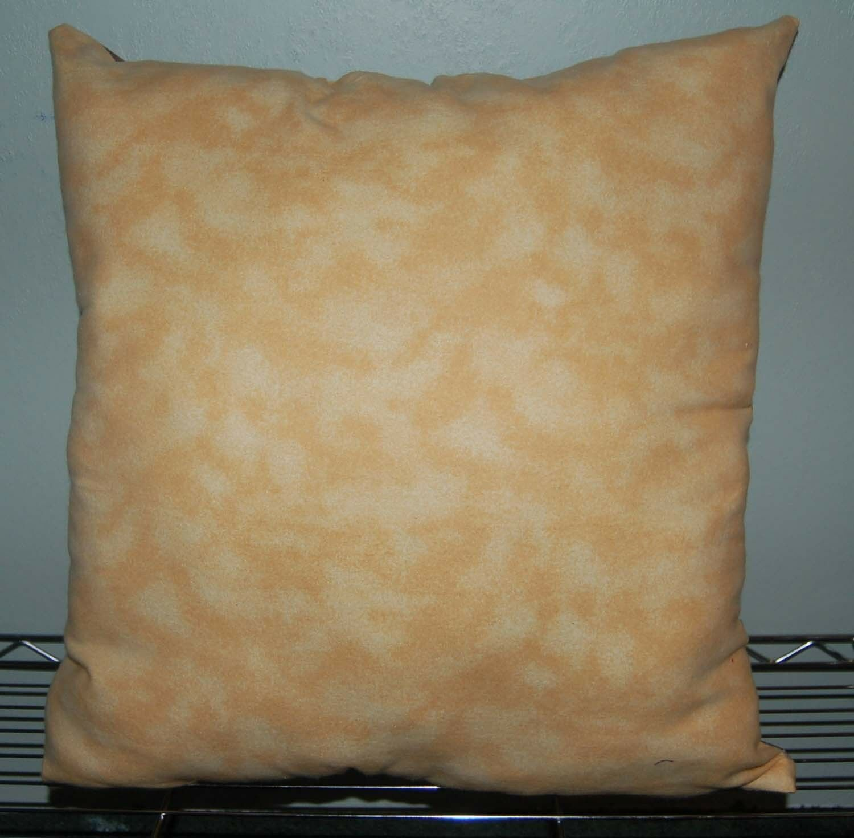 South Florida University Pillow Football Pillow USF Pillow NCAA HANDMADE In USA image 2