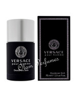 Versace Pour Homme Deodorant Stick 2.5oz 75ml * New in Box * Low Shipping * - $38.21