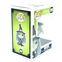 Funko Pop! Disney The Nightmare Before Christmas Witch #599 Vinyl Figure image 5
