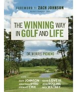 The Winning Way in Golf and Life - $7.99