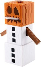 Minecraft Series 2 Snow Golem Action Figure - $18.80