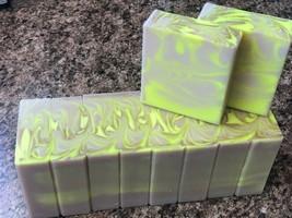 Loaf soap *Lemon pound cake* cold process Soap from Scratch  - $34.99+