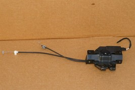 01-05 BMW 3 Series E46 M3 325Ci Convertible Trunk Lid Latch Actuator Motor