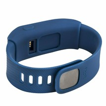 French Bull Designer Fitbit Charge/charge HR Sleeve Vines Blue New in Box image 2