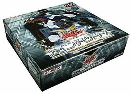 NEW YuGiOh! ARC-V OCG Booster Shining Victories BOX KONAMI JAPAN F/S w/ ... - $58.00