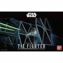 Bandai Hobby Star Wars Tie Fighter 1/72 Scale Model Kit Return of the Jedi - $26.50