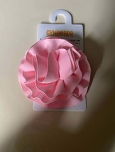 Gymboree Girls Ice Cream Sweetie Pink Barrette Clip New with Tags Hair Accessory - $6.79