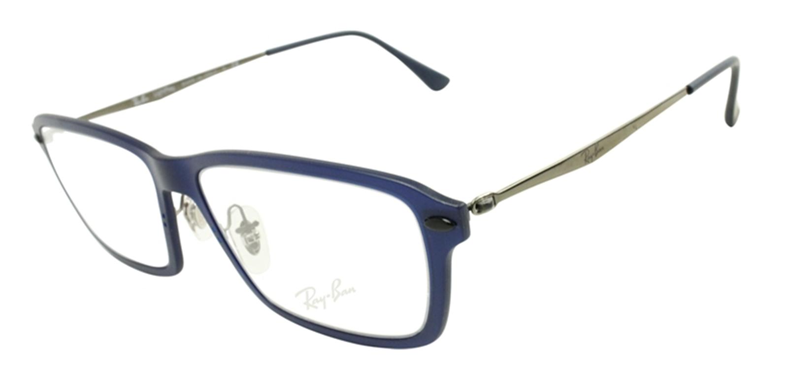 db6e8e025da New Authentic RAY-BAN RB 7038 5451 Blue and 50 similar items