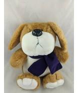 "Minnesota Vikings Teddy Bear Plush Sits 8.5"" Ensemble Sports Stuffed Ani... - $11.66"