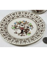 Johnson Brothers Sugar and Spice Brown Owl Cup and Saucer Choice one or ... - $3.95+