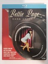 Bettie Page: Dark Angel [Blu-ray] image 1