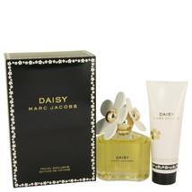 Daisy by Marc Jacobs Gift Set -- 3.4 oz Eau De Toilette Spray + 2.5 oz B... - $109.90