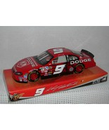 2004 Charger KASEY KAHNE #9 WINNERS CIRCLE 1:24 Diecast Stock Car - $14.54