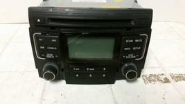 11 12 Hyundai Sonata CD Radio Receiver 96180-3Q000 - $24.74