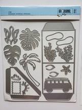 Summer Art Journal Special. NEW!  Elizabeth Craft Designs.  image 4