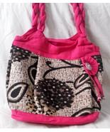 Christmas Gift Cotton Women Hobo Shoulder Bag M... - $12.65