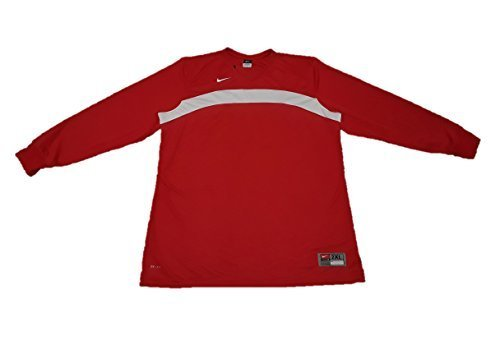 401c8f721 316kmbil vl. sl1500. 316kmbil vl. sl1500. NIKE Womens Dri Fit Elite  Defender Long Sleeve Shooting Jersey Shirt ...