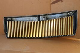92-97 Cadillac Seville Custom E&G 1Pc Grill Grille Gril RoadHouse Low Rider image 7