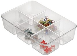 InterDesign Linus Condiment Packet Organizer - $20.28