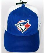NWT Toronto Blue Jays MLB Baseball Men's Blue White Trucker Hat Adjustable - $26.27