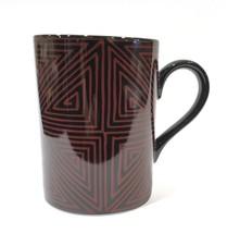"""Fitz & Floyd Zuni 9oz. Coffee/Tea Cup Mug 4"""" Vintage - $18.99"""