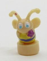 2001 Vintage Polly Pocket Dolls Honey Bee Locket - Honey Bee - $7.50