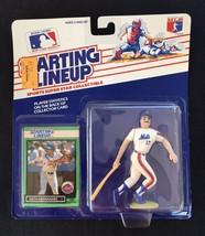 Keith Hernandez Kenner Starting Lineup Figurine SLU New York Mets Sealed - $30.48