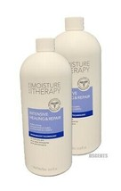 Avon Moisture Therapy Intensive Healing And Repair Body lotion 33.8 Flui... - $30.68