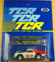 1978 Ideal TCR MK 1  Lit Chevelle Slot Less Car 3277-1 - $79.19