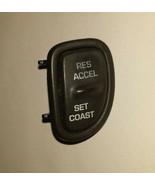 2002 Saturn S Series Cruise Control Switch (Resume/Set) (#1702) - $6.50