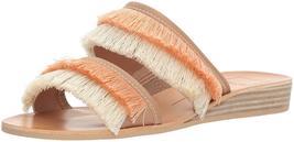Dolce Vita Women's Haya Slide Sandal image 8