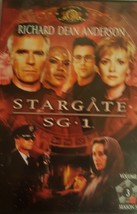 Stargate SG-1 - Season 5 Volume 3 Dvd  image 1