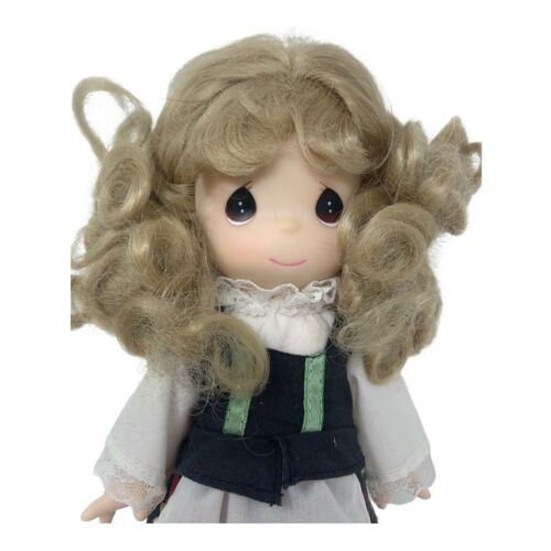 """Precious Moments Doll Poland Sophie Children Of The World 1994 #1516 9"""" Doll - $12.99"""