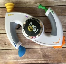 Bop It! XT White Electronic Handheld Party Game Toy Shake Tested Works - $17.56