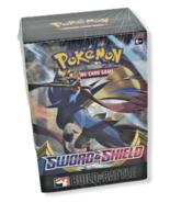 Pokemon Sword Shield Build Battle TCG Trading Card Game Evolution Foil P... - $23.75