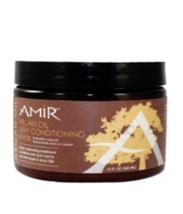 Amir Coconut Conditioning Mask,  12oz