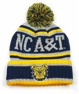 North Carolina A&T State University Beanie Aggies - $23.75