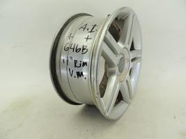 "2007 B7 Audi A4 17"" 5x112 Rim Alloy Double Spoke Wheel Straight Factory -646B - $96.77"
