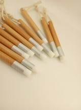 Shank Solid Wood Nasal Wash Brush Remove High Quality Soft Short Make Up... - €11,03 EUR